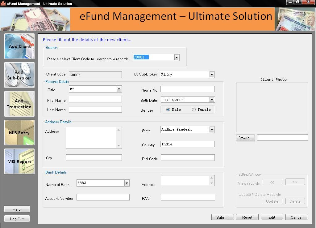 mini payroll system project in vb net The organization is using a manual system to calculate salaries and tax of  this  software is unable to generate pay/salary slips and bank/invoice slips  small  and medium size softwares are usually divided into six stages that are  net   html, xml, mysql drag and drop feature it provides gui based.